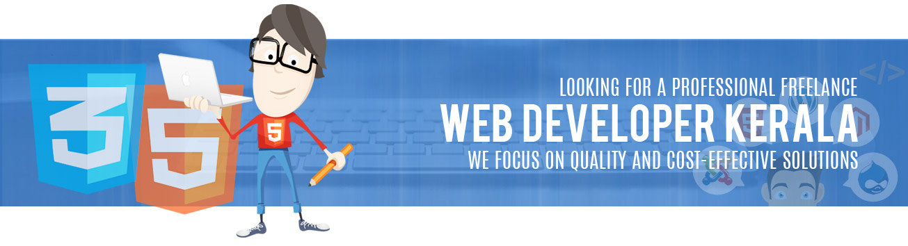 Web Developer Kerala, Website Desingers Kerala
